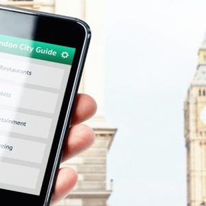 Hold the Phone! The Best Travel Apps For Your Smartphone