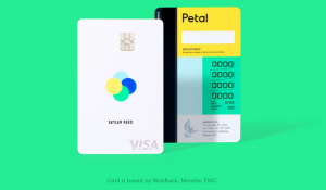 Card Review: Petal Visa® Credit Card – A New Way to Build Credit